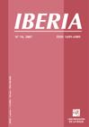 Iberia. Revista de la Antigüedad