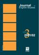 Journal of English Studies, 3 (2001-2002)