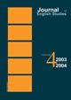 Journal of English Studies, 4 (2003-2004)