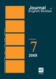 Journal of English Studies, 7 (2009)