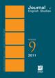 Journal of English Studies, 9 (2011)